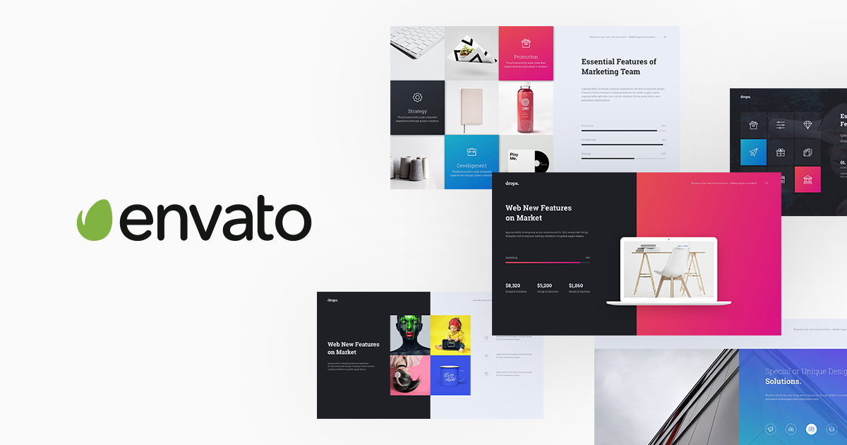 What Are Envato Market advantage and Disadvantage, Pros and Cons?