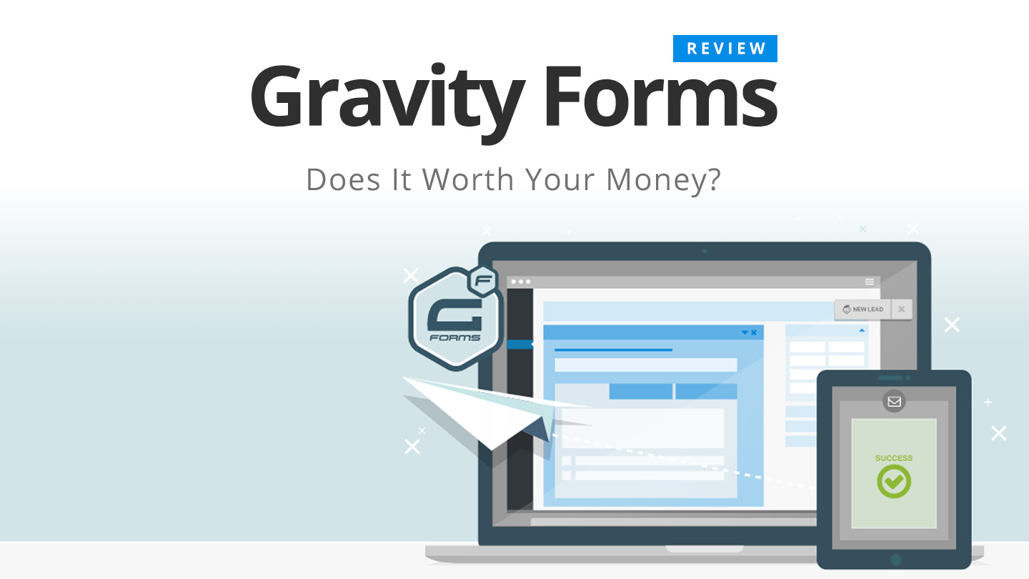 Gravity Forms | Types | Benefits | Features | Pricing